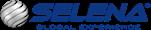 Logo selena